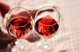 Ягідні вина Фінляндії