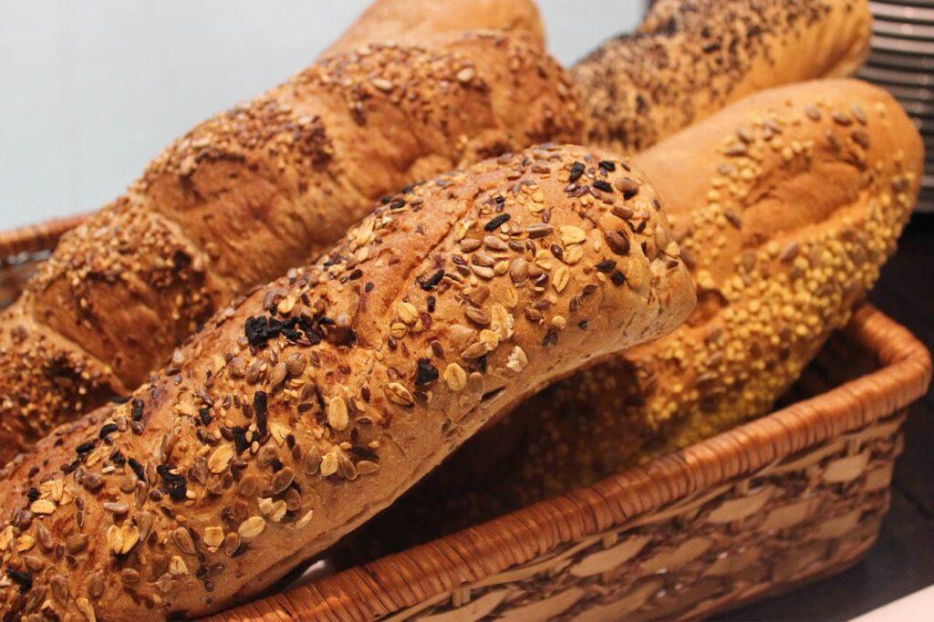 Користь зернового хліба